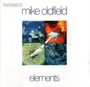 Mike Oldfield - The Best of Mike Oldfield: Elements (1993)
