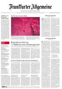 Frankfurter Allgemeine Zeitung - 24 Februar 2021