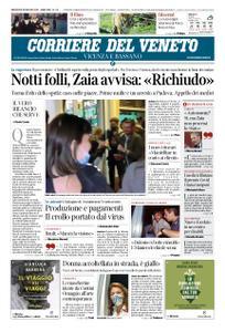 Corriere del Veneto Vicenza e Bassano – 20 maggio 2020