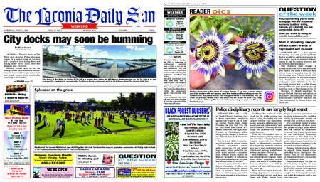 The Laconia Daily Sun – June 13, 2020