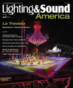 Lighting & Sound America - May 2021