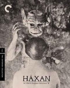 Häxan (1922) [The Criterion Collection]