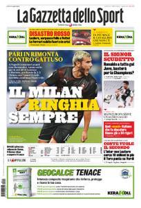La Gazzetta dello Sport Sicilia – 13 luglio 2020