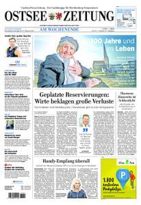 Ostsee Zeitung Wolgast - 16. Februar 2019