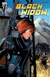 Black Widow 05 of 06 2005 Digital