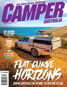 Camper Trailer Australia - May 2020
