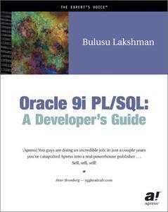 Oracle9i PL/SQL A Developers Guide