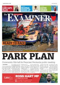 Bendigo Advertiser - April 23, 2019