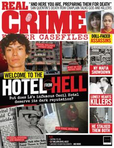 Real Crime – April 2021