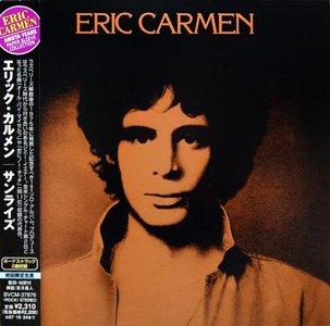 Eric Carmen - Eric Carmen (1975) Japanese Mini-LP 2007