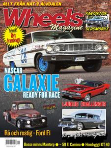 Wheels Magazine – 22 oktober 2019