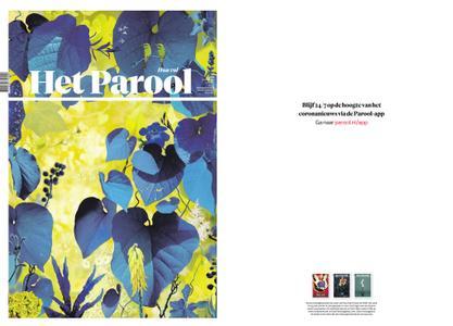 Het Parool – 11 april 2020