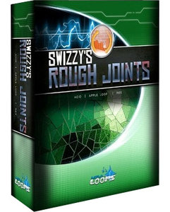 Nova Loops Swizzys Rough Joints MULTiFORMAT