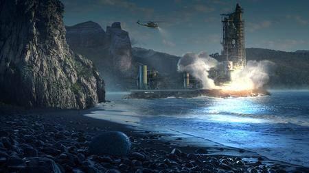 Video2Brain - Dodge & Burn mit Photoshop: Landschaft und Composing