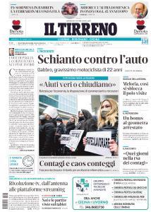 Il Tirreno Livorno - 28 Marzo 2021