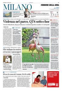 Corriere della Sera Milano – 17 luglio 2020
