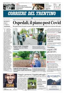 Corriere del Trentino – 18 giugno 2020