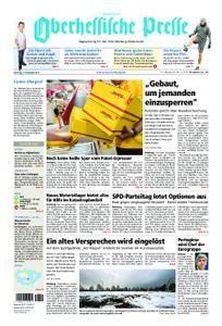 Oberhessische Presse Hinterland - 05. Dezember 2017