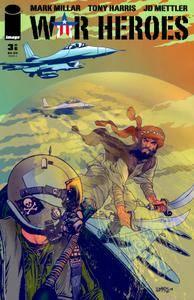 War Heroes 03 of 06 2009 Minutemen