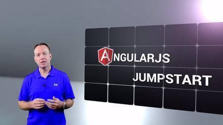 AngularJS JumpStart with Dan Wahlin [repost]