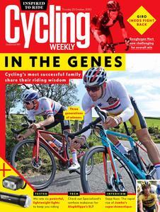 Cycling Weekly - October 22, 2020