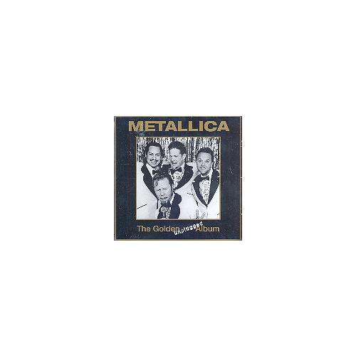 Metallica - Golden Unplugged Album (1997)