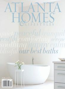 Atlanta Homes & Lifestyles - July 2011
