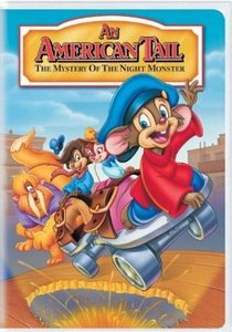 An American Tail 4 - The Mystery of the Night Monster (1999)