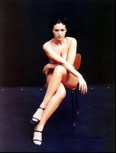 Monica Bellucci Photo