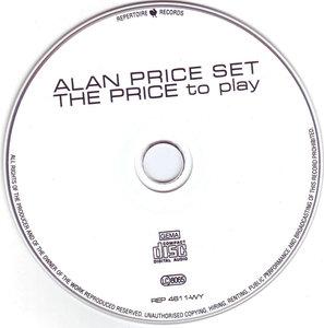 Alan Price Set - The Price to Play (1996)