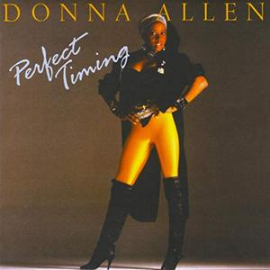 Donna Allen - Perfect Timing (Expanded Edition) (1986/2013)