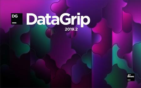 JetBrains DataGrip 2019.2.4 (macOS / Linux)