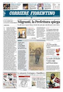 Corriere Fiorentino La Toscana – 02 novembre 2018