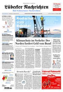 Lübecker Nachrichten Bad Schwartau - 14. September 2019