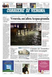 Corriere di Verona - 13 Novembre 2019