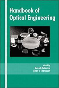 Handbook of Optical Engineering (Repost)