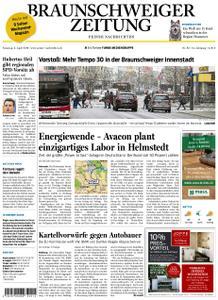 Peiner Nachrichten - 06. April 2019