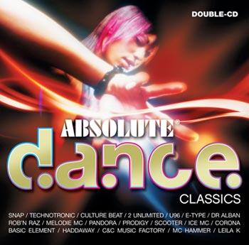 VA - Absolute Dance Classics - 2006