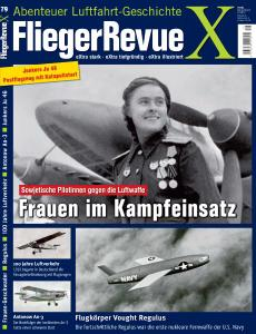 FliegerRevue X - Nr.79 2019