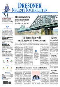 Dresdner Neueste Nachrichten - 22. Februar 2019