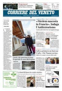 Corriere del Veneto Vicenza e Bassano - 27 Dicembre 2017