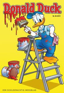 Donald Duck - 12 september 2019
