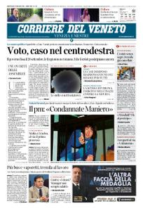 Corriere del Veneto Venezia e Mestre – 27 maggio 2020