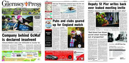 The Guernsey Press – 06 July 2018