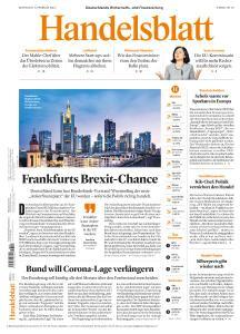 Handelsblatt - 3 Februar 2021