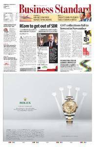 Business Standard - December 27, 2017