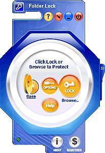 Folder Lock 5.6.3