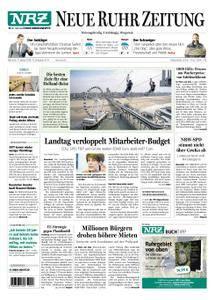 NRZ Neue Ruhr Zeitung Essen-Postausgabe - 17. Januar 2018