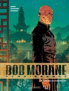 Bob Morane Renaissance - T02 - Le Village qui nExistait pas