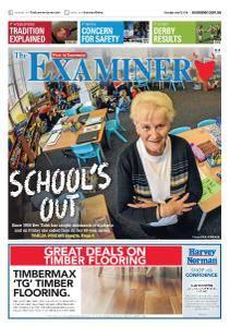 The Examiner - July 7, 2018